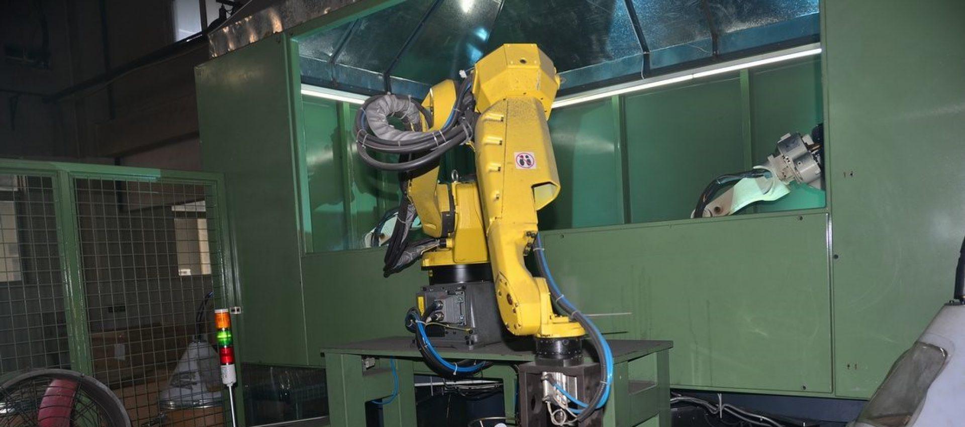 Huayi Compressor
